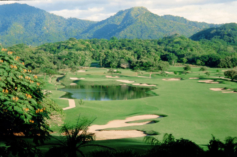 Golf CR1